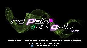 avis No Pain No Gain