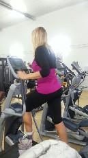 avis Athletic Fitness Club sprl